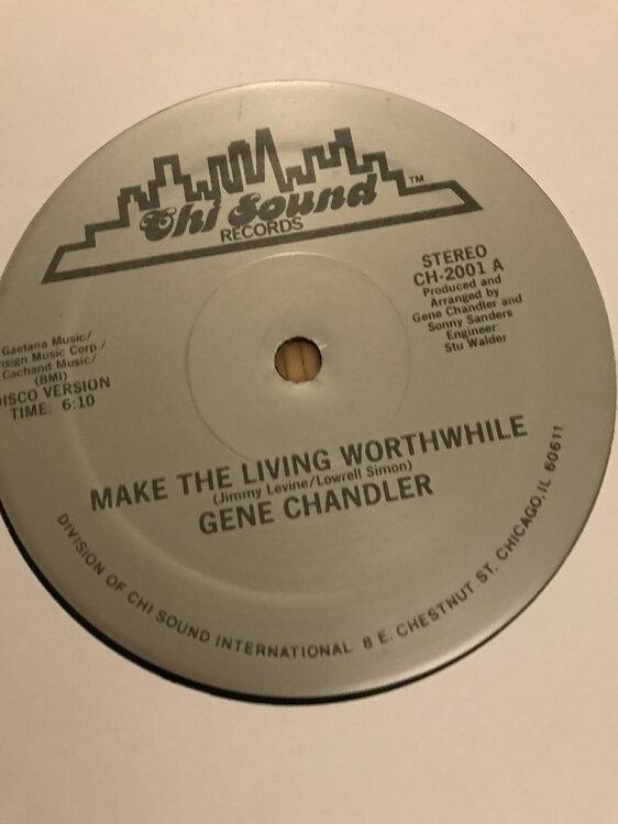 soul chandler