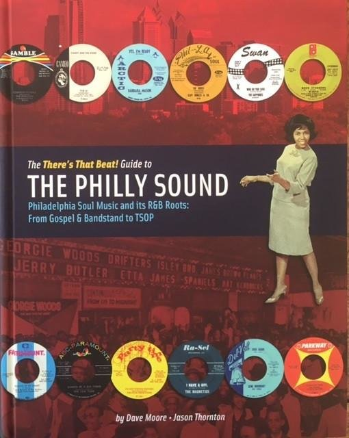 soul phillybook