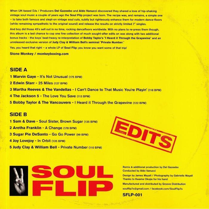 soul Soul Flip