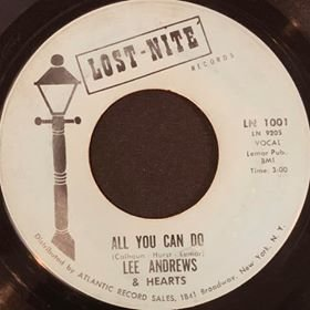 soul All You Can Do LA