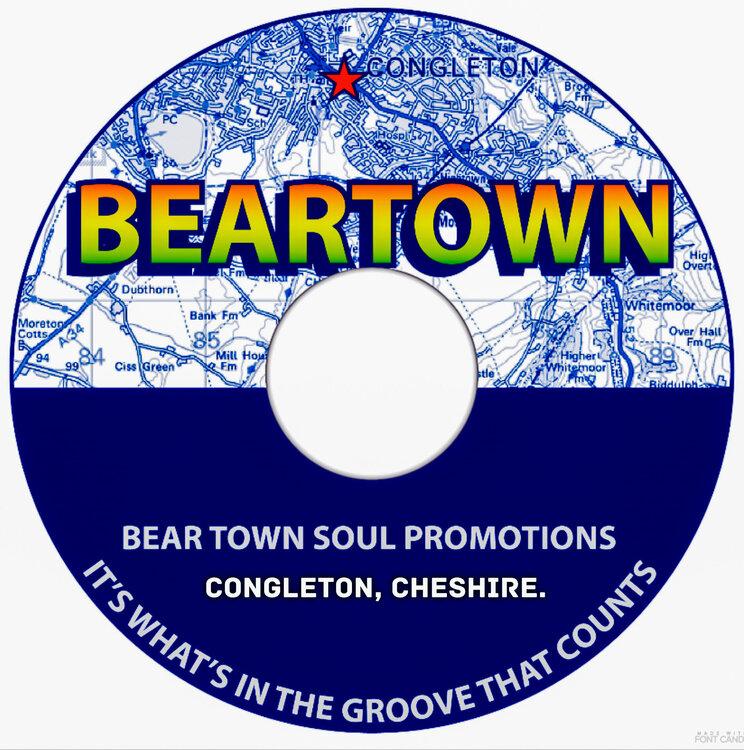 soul Beartown Promo. Logo