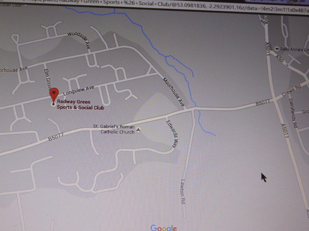 soul radway green map1