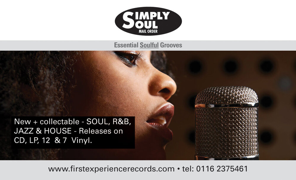 soul SimplySoul B Card