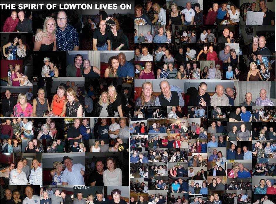 soul Lowton Montage Crop x
