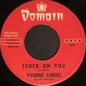 soul Stuck On You YC