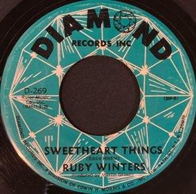 soul Sweetheart Things RW