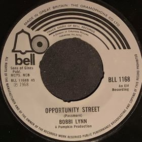 soul Opportunity Street BL