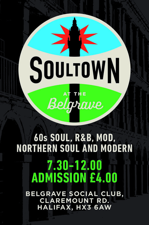 soul Soultown side 1