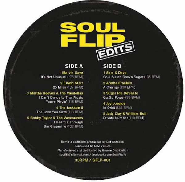 soul Label