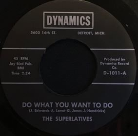 soul Do What You Want To Do S