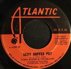 soul Sexy Coffee Pot TA