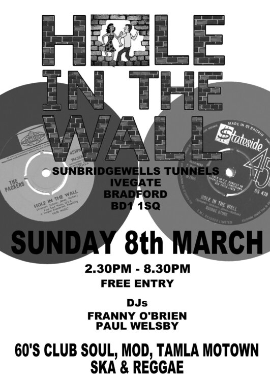 soul Hole in the wall March 2020 jpeg