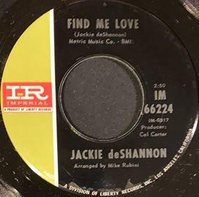 soul Find Me Love JDS