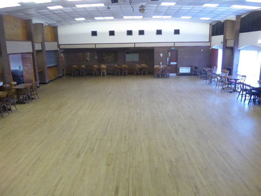 soul Mojo Dance Floor 3