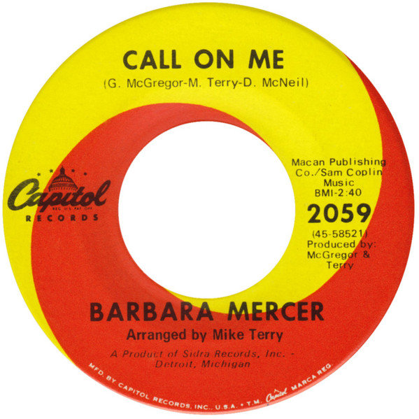 soul Barbara B