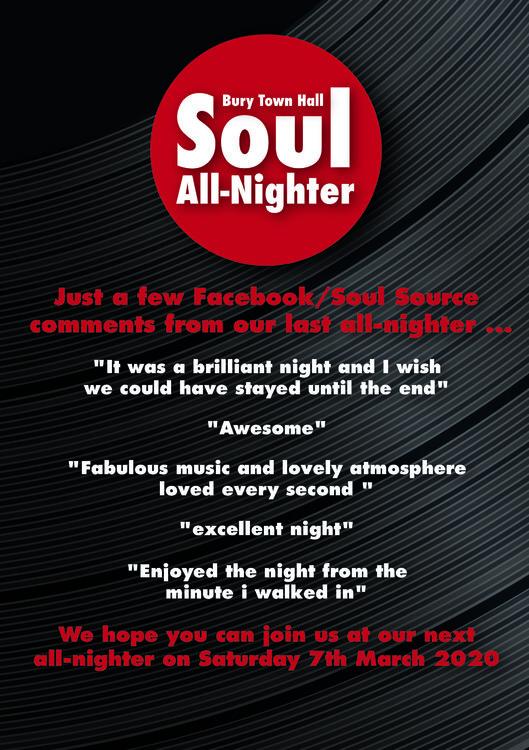 soul Facebook Comments