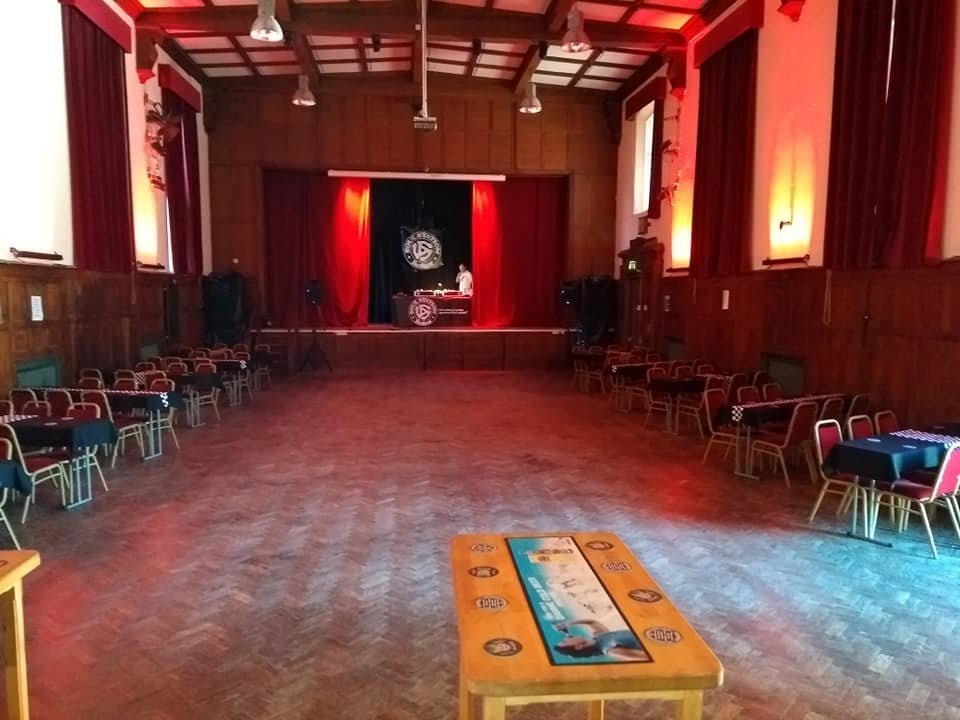 soul photo of hall 2