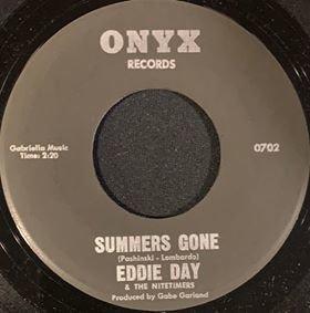 soul Summers Gone ED