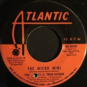 soul The Micro Mini HAD