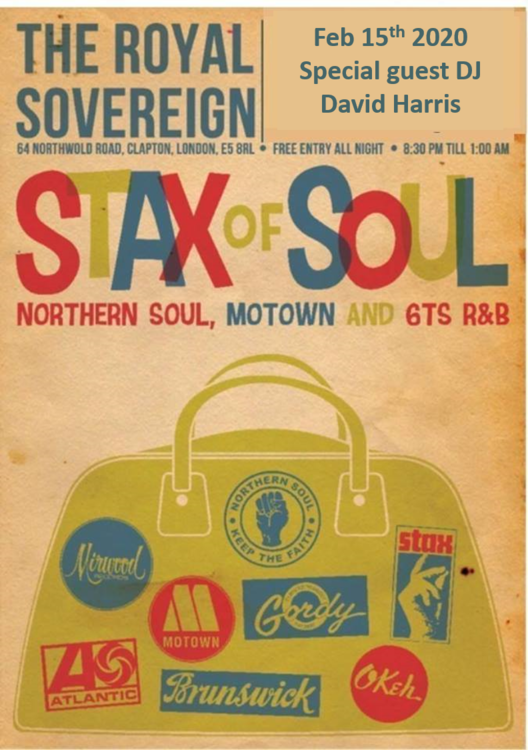 soul SOS Feb2020
