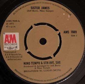 soul Sister James NT