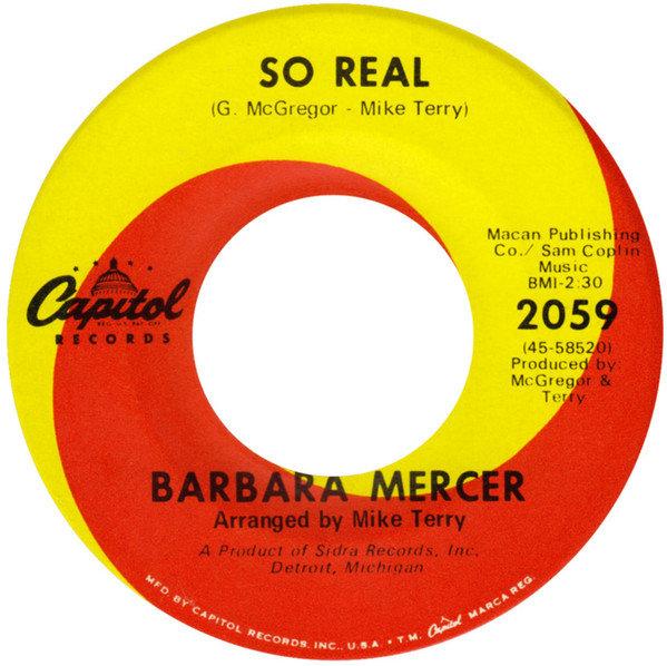 soul Barbara A