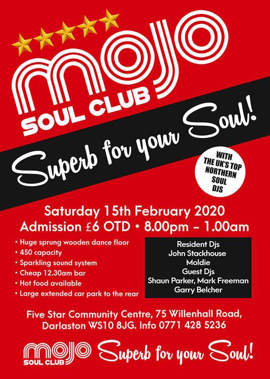 soul Mojo Club 15 February 2020A5