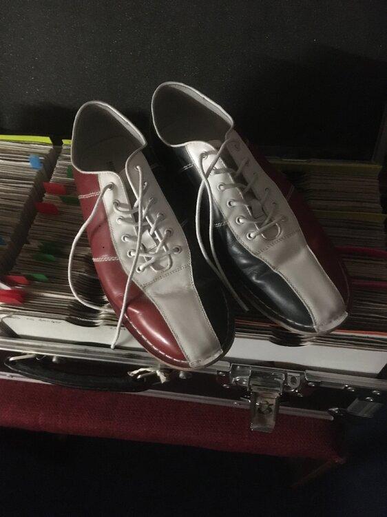 soul Dance shoes