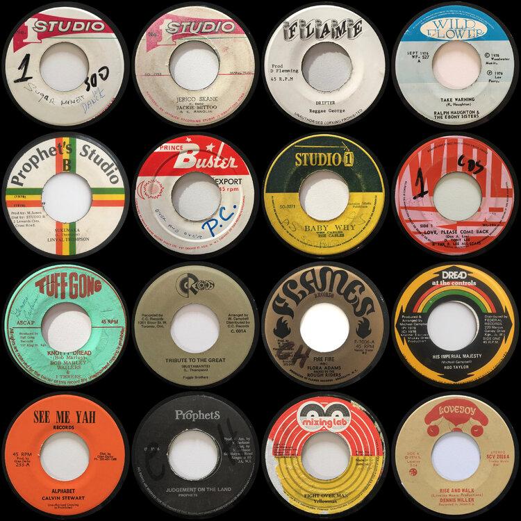 soul reggaejanuary