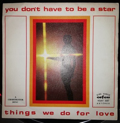 soul Chartbusters   You don't have to be a star
