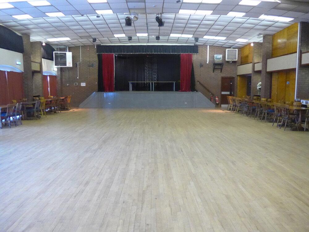 soul Mojo Dance Floor 1