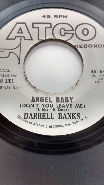 soul Darrell 1