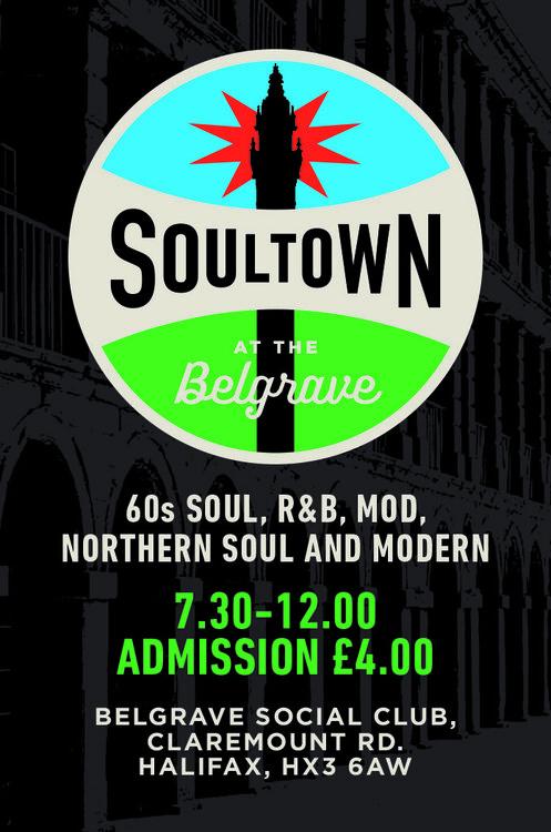 soul Soultown side 1