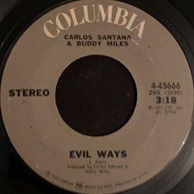 soul Evil Ways CSABM