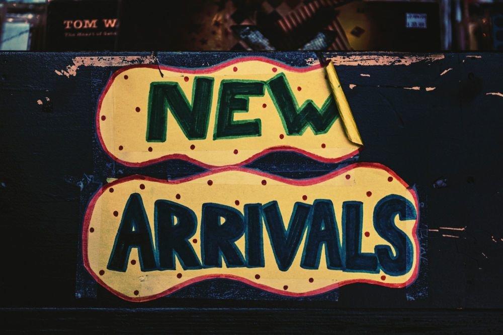 soul New Arrivals