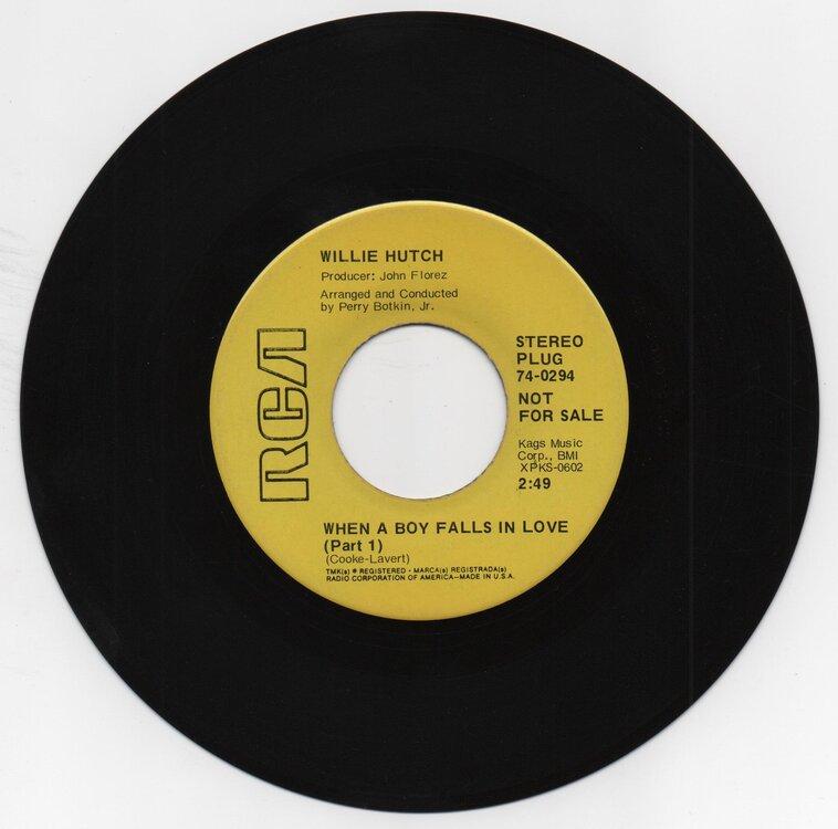 soul Willie Hutch 001