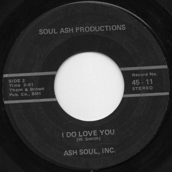 soul AshSoul