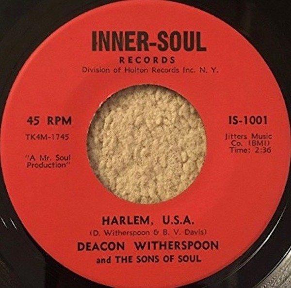 soul Deacon