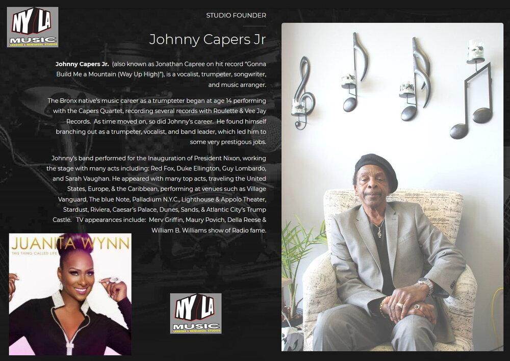 soul JonathanCapreeStudio