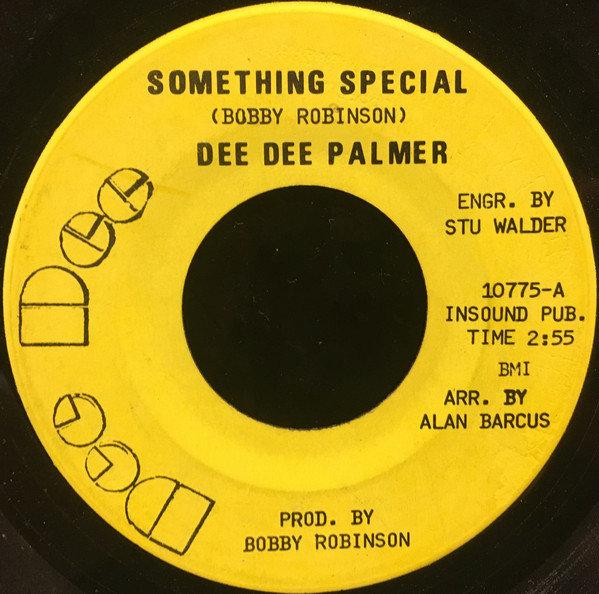 soul Dee Dee