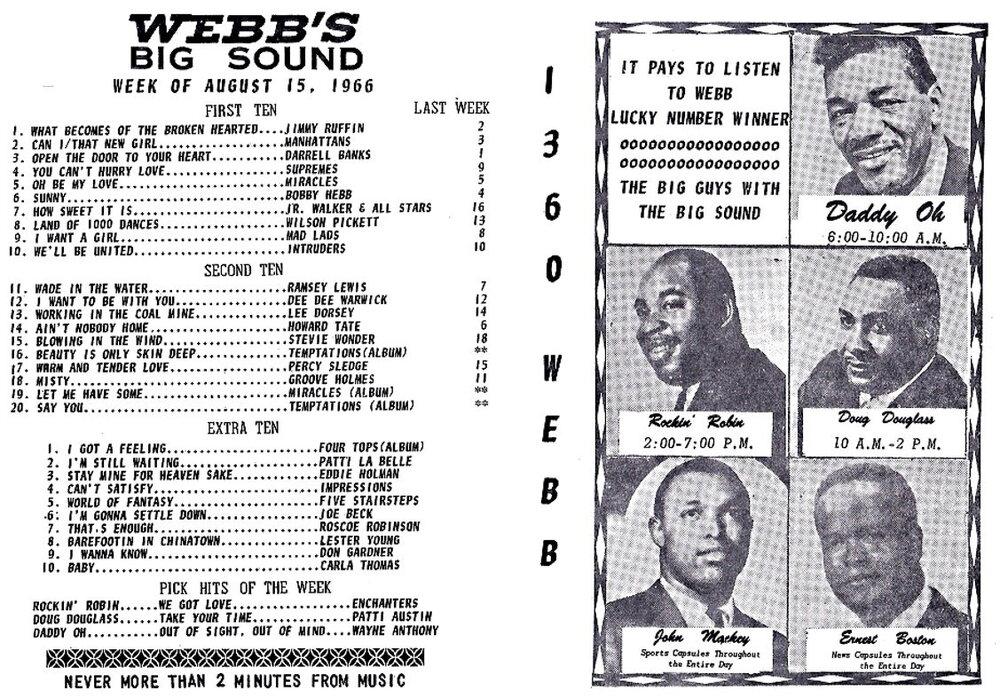 soul WEBB1966Aug15