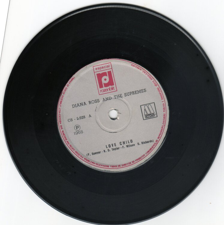Supremes - Love Child £10.jpg