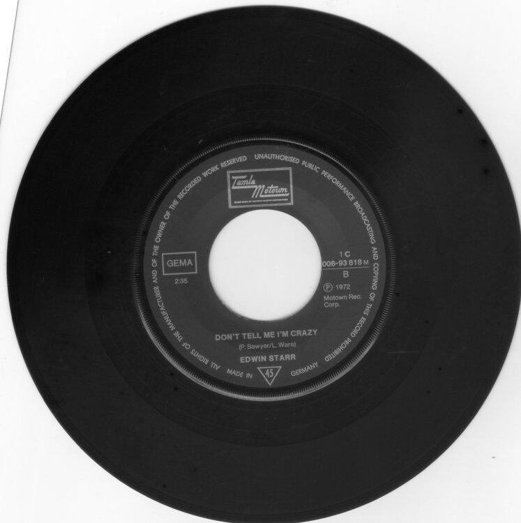 Edwin Starr - Dont Tell Me - £10.jpg