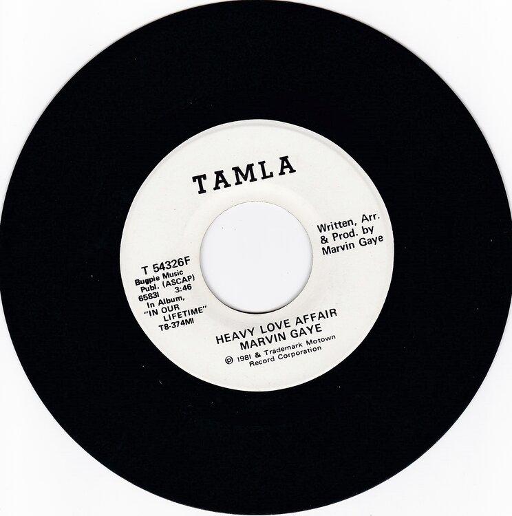 Marvin Gaye  - Heavy - £10.jpg