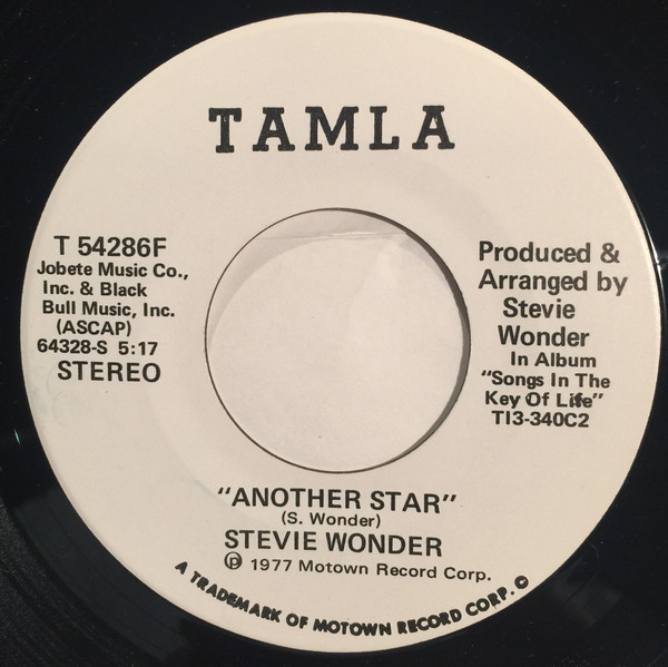 Stevie Wonder - Another Star.jpg
