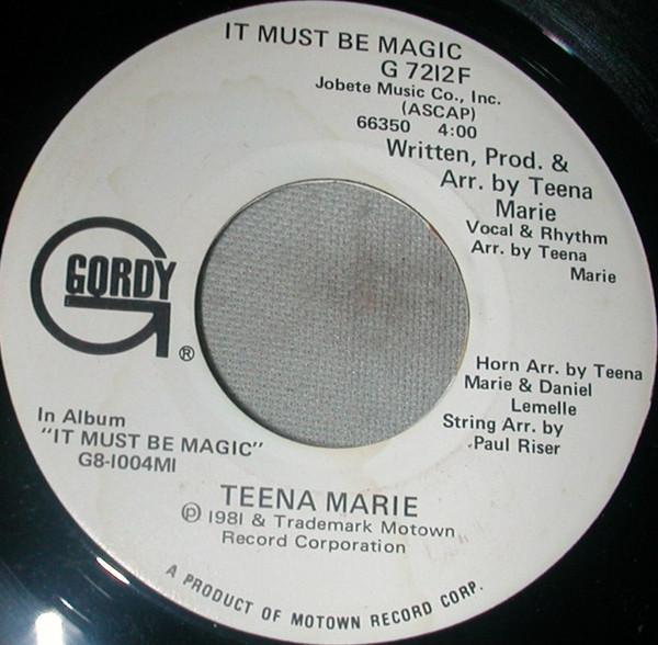Teena M - Magic.jpg