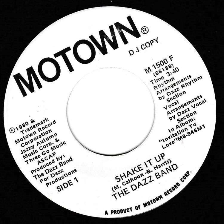 Daz Band - Shake It Up.jpg