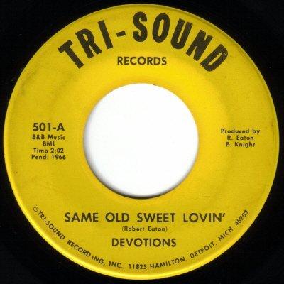 Sweet Lovin Old Soul