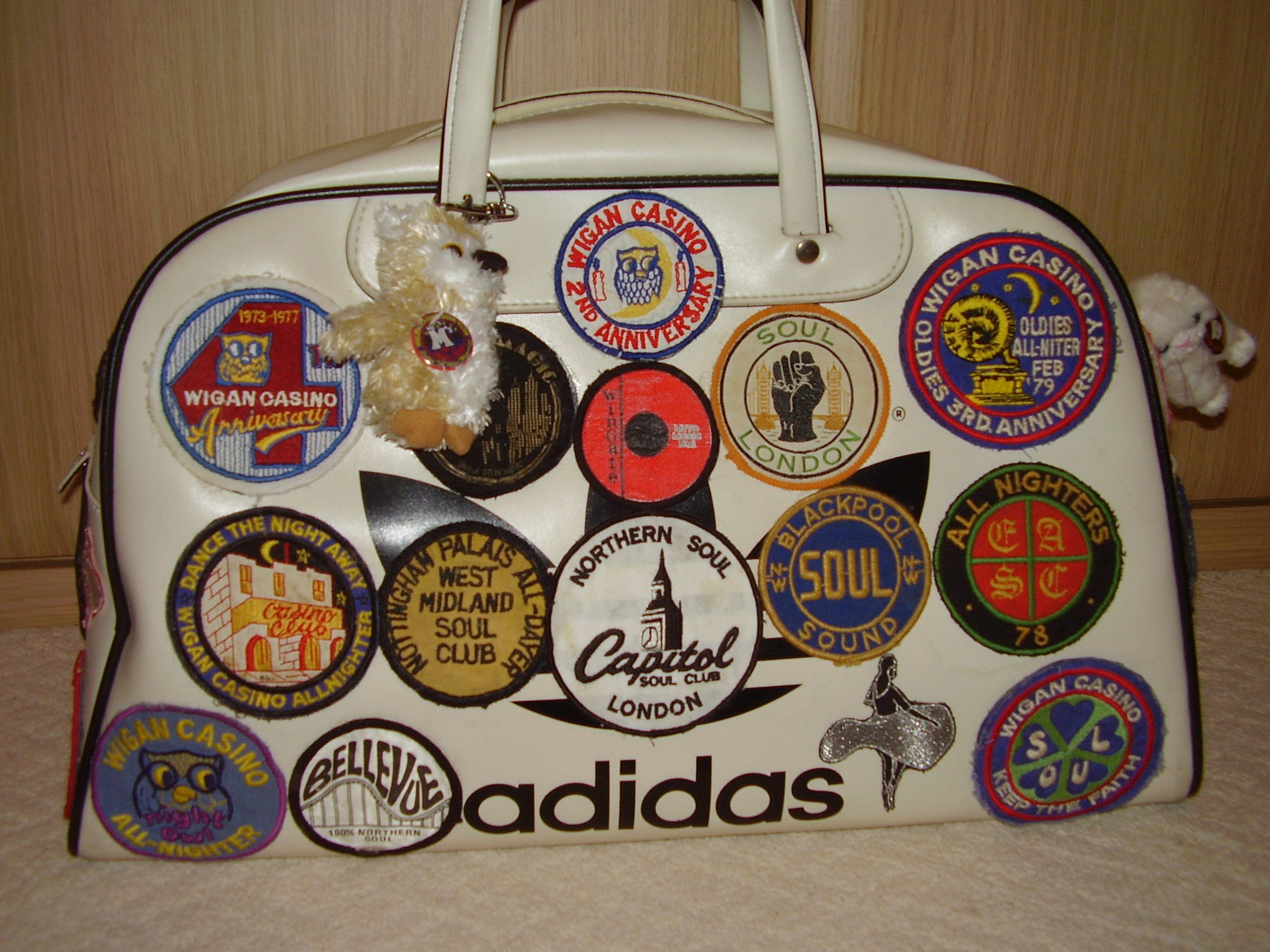 f5e7024d78a5 Do You Still Have Your Old Adidas Or All-Nighter Bags