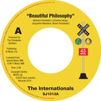 The Internationals - Beautiful Philosophy - Soul Junction image